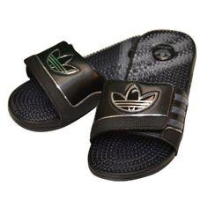 209cd4be337c adidas Men s The Trefoilssage Sandal
