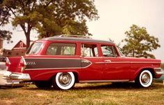 1957 Studebaker Broadmoor
