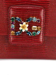 c179fa3bc468 Dolce   Gabbana DG Millennials Shoulder Bag - Farfetch