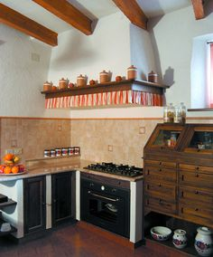 Mix di particolari di cucine in muratura | kitchen,cucina, cozinha ...