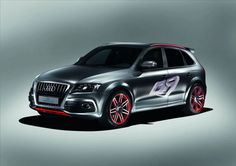 audi | that audi will launch two new high performance versions of the audi ...