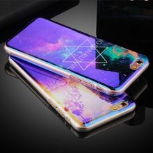 New Arrival Cell Phone Cases For Apple iPhone 5 5S SE 6 6S 6Plus 6s plus 7 7Plus Blu-ray Diamond Soft TPU Phone Protection Shell(China (Mainland))