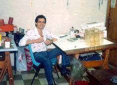 Pop Art Fredo Lima: Essa foi da época que eu era desenhista de embalag...
