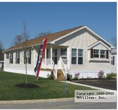Winterset Farms in Wilmington, DE via MHVillage.com