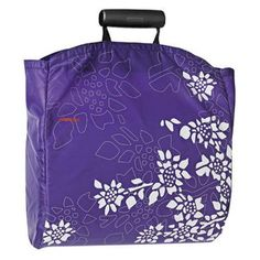 Shopper Bag Purple now featured on Fab.