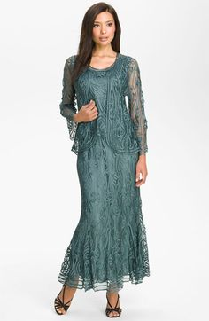 Soulmates 3-Piece Crochet Skirt Set available at Nordstrom...a maybe for Aaron's wedding????
