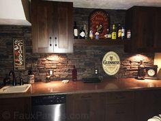 Küche Backsplash Stein #Küche Dies Ist Die Neueste Informationen Auf Die  Küche .