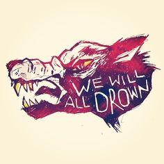 Alexisonfire lyrics. #alexisonfire #music #lyrics #typography