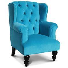 Jennifer Delonge Parker Child Chair, available at #polkadotpeacock. #peacocklove #jenniferdelonge