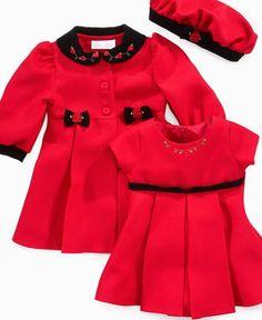 Cómo vestir a los niños en Acción de Gracias: Elegancia urbana para bebés