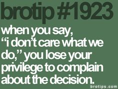this applies to EVERYONE!!!!