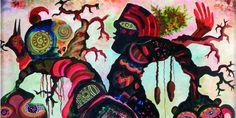 """""""El pensamiento africano existe, aunque lo ignoremos o lo desconozcamos"""" (Cheikh Anta Diop, historiador y antropólogo senegalés)"""
