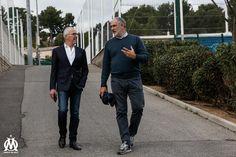 Mercato OM : Négociation avec un cador de Liga ? - http://www.europafoot.com/mercato-om-negociation-cador-de-liga/