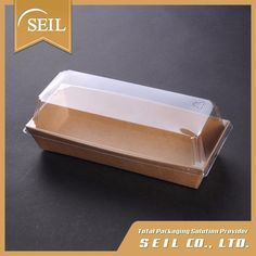 Disposable Food Container,Food Cartons,Meal&snack Cartons,Take Away Box , Find Complete Details abou… Sandwich Packaging, Salad Packaging, Food Box Packaging, Bakery Packaging, Craft Packaging, Food Packaging Design, Food Business Ideas, Food Truck Business, Disposable Food Containers