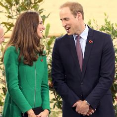 Pin for Later: The Royals Share the Look of Love After Solo Outings