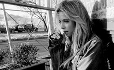 Ashley Benson for Find Your California.