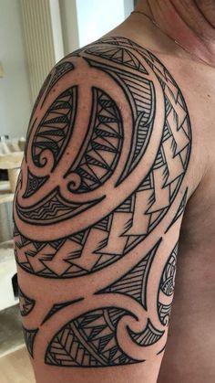 maori tattoos and meanings