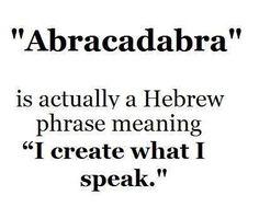 Speak it Forward