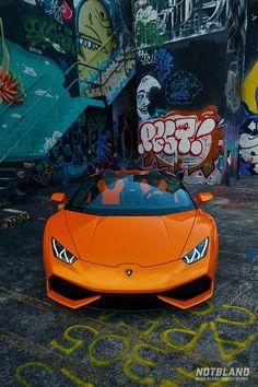 2016 Lamborghini Huracán Spyder - Top Gear on Behance Bugatti, Maserati, Lamborghini Huracan Spyder, Lamborghini Aventador, Audi R8, Ferrari Car, Top Gear, Top Luxury Cars, Buggy