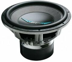 """IDMAX 12D2 V.3 Image Dynamics 12"""" Dual 2 Ohm Voice Coil 1000 Watts RMS Subwoofer by Image Dynamics. $399.99. IDMAX v.3 Subwoofers provide the highest level of performance, a blend of power and grace able to reproduce the subtlest details at even the lowest frequencies at extremely high output levels. With its high power handling of 1000 watts RMS, over 3.5"""" of linear excursion and high measured efficiency, it is truly a very high  output   subwoofer.Volume of displacement an..."""