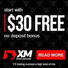 Forex bonus promotion xm