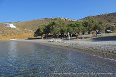 Agios Konstantinos beach Astypalaia island Dodecanese Beaches, Photographs, Country Roads, Island, Water, Outdoor, Greece, Pictures, Gripe Water