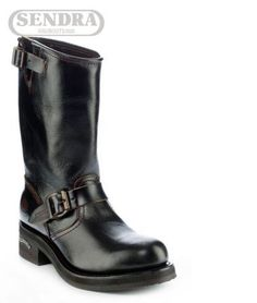Sendra Boots - Steel Hurricane Bronce 2944 | SENDRA BOOTS