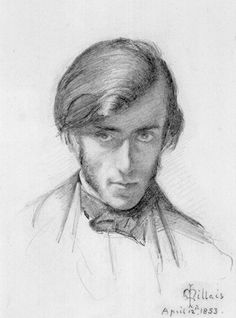 John Everet Millais