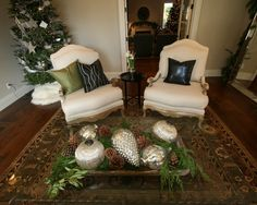Elegant Christmas Decorations Design, Pictures, Remodel, Decor and Ideas - page 23