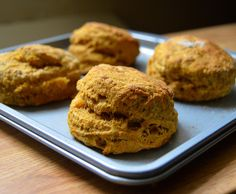 Vegan Sweet Potato Biscuits