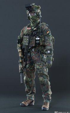 Image Military Gear, Military Equipment, Military Police, Special Forces Gear, Military Special Forces, Military Drawings, Military Action Figures, Army Wallpaper, Templer