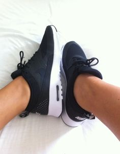 sports shoes 1d24b 5dd0f Image about girl in Fashion my obsession by NAJDA  3. Running Shoes NikeNike  ...