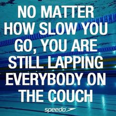 Even just a little bit counts! Even if it's just a small exercise at home! Part of your daily home gym motivation!