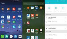 Solid y Arrow, dos excelentes Launchers gratuitos que cambiarán tu Android