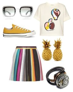 """Untitled #63"" by najia17-2007 on Polyvore featuring art"