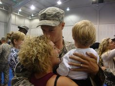 Cupcakes & Combat Boots: PTSD, the battle after the battle
