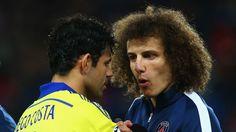Chelsea v PSG: Familiar foes meet in the Champions League again - http://footballersfanpage.co.uk/chelsea-v-psg-familiar-foes-meet-in-the-champions-league-again/