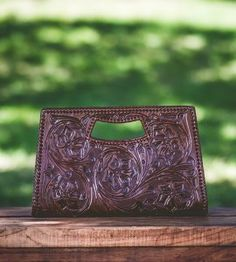 Chichenitza Handmade leather Bag #purse #mexican #leather #sopretty #wantit #handmade #art