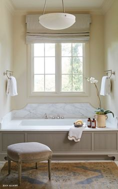 Traditional bathroom 861524603699965645 - Friday Inspiration: Our Top Pinned Images — STUDIO MCGEE – gorgeous bathroom Source by valentijnsonley Bad Inspiration, Bathroom Inspiration, Bathroom Ideas, Bathroom Trends, Bathroom Vanities, Bathtub Ideas, Bathroom Stuff, Bathroom Makeovers, Kmart Bathroom