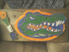 florida gators with customers last name