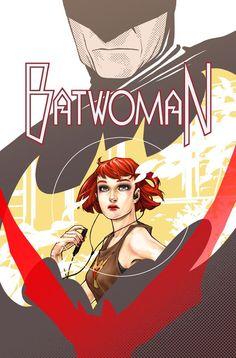batwoman jh williams iii - Google Search
