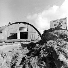 Not originally published in LIFE. Aleutian Islands Campaign, Alaska, 1943.