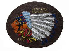 WWI Lafayette Escadrille Squadron