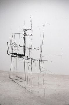 """Evan Holloway """"Grey Scale"""" 2000"""