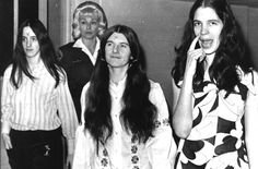 CHARLES MANSON'S HOLLYWOOD, PART 12: THE MANSON FAMILY ON TRIAL
