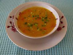 Çeltik Çorbası | Güncel Yemek Tarifleri Ethnic Recipes, Food, Bulgur, Essen, Meals, Yemek, Eten