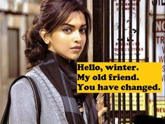 #DilliKiSardi 2016 Perfectly Explained In 7 Pictures - #DilliKiSardi  #Delhi #WinterInDelhi  #winters