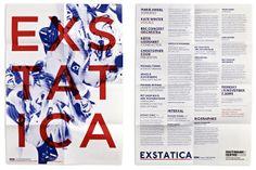 Studio Output™ / Exstatica & H7steria concerts