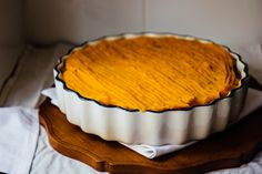 Creamy curried french lentil cottage pie