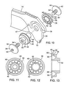 """Результат пошуку зображень за запитом """"Ball Bearing pivot system for knife"""""""